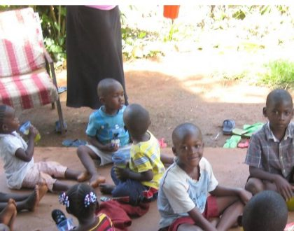 2017 MISSION TO EAST AFRICA ( KENYA, UGANDA) - May to June 30 2017