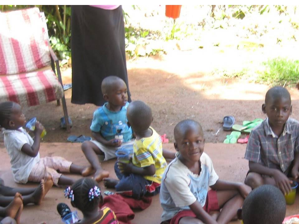 2017 MISSION TO EAST AFRICA ( KENYA, UGANDA) - May to June 30 2017