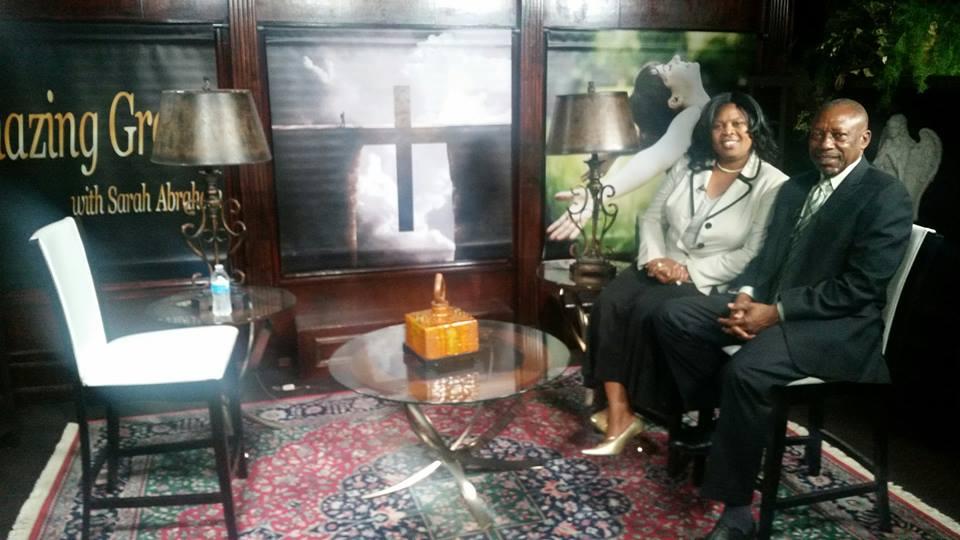 P.A.A.H.M. Missions - Destiny Television Interview