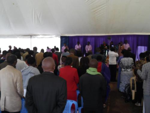 Believers Coveant Ministers and Leaders Conference